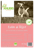 Zalm & Rijst 15kg_