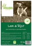 Lam & Rijst 15kg_