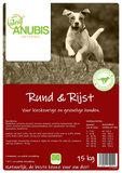 Rund & Rijst 15kg_