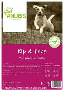 Kip & Pens 15kg