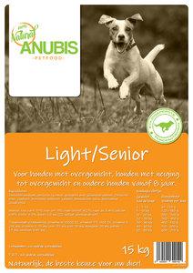 Light/Senior 15kg